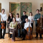 Barokní podvečery souboru Collegium Marianum