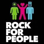 Osmnáctiny Rock For People? To bude nářez!