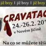 CravataCon – pohodová akce v přátelském duchu