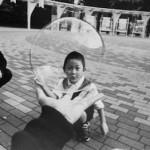 Japonsko ve fotografii