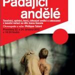 Do jedinečného projektu Padající andělé se v Ostravě zapojí i odsouzení