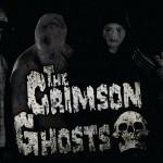 Horrorpunkoví The Crimson Ghosts se představují českému publiku