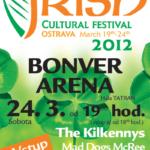 Irish Cultural Festival 2012