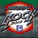 Masters of Rock: Jubilejní nářez