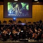 Filmová hudba znovu v Ostravě – Movie night next