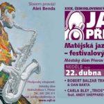 Jazzová pouť s Carlou Bley rozvlní Přerov
