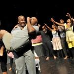 Příběhy z černošské čtvrti