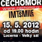 Čechomor a IMT Smile opět spolu