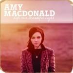 Indie léto s Amy MacDonald