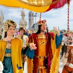 Kutná Hora se na víkend přenese do středověku