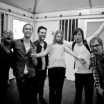 Nová deska Maroon 5? Rap, pop a spousta tajemných hostů