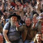 Český Woodstock v Trutnově k poctě Havlovi a Magorovi