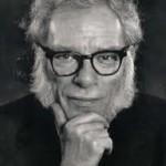 Asimov = SCI-FI. Nebo ne?