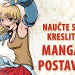 Manga postavy Christophera Harta