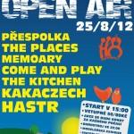 Open Air Darkovice