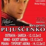 Jevgenij Pljuščenko: Krasobruslařský klenot