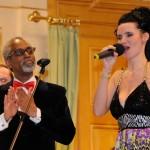 Jazzová opera: Porgy a Bess
