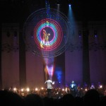 Nové nastudování světoznámé Carminy Burany přivítá Nový rok velkolepou hudebně-světelnou show