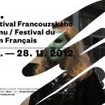 15. Festival francouzského filmu v České republice