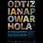 Tizian i Warhol se na vás těší v Olomouci!