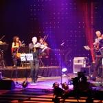 ČECHOMOR po roce znovu vyráží na vánoční koncerty