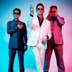 Depeche Mode vydají v březnu nové album a 23. července se živě představí i v Praze