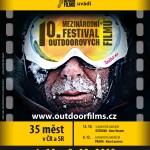 Mezinárodní festival outdoorových filmů je u konce – 10. ročník 2012