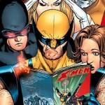 Svět hrdinů MARVEL ožívá v úžasné komiksové kolekci!