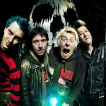 UK Subs a TV Smith se vrací do Ostravy!