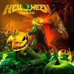 """Nejprodávanější německá kapela HELLOWEEN vydává 21. ledna 2013 nové studiové album """"Straight Out Of Hell"""""""