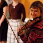 Ohlédnutí za Bal folkovým víkendem v Praze