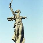 Volgograd v Ostravě