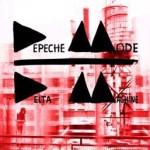 Nové studiové album DEPECHE MODE 'Delta Machine' vyjde na labelu Columbia Records 25. března 2013