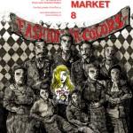 Březnový Factory Fashion Market představí módu v barvách