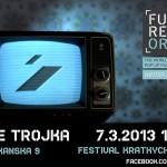Future Shorts Brno: Zimní promítání 2013