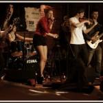 3. kolo Radegast Líhně 2013 v klubu Garage ovládla kapela Neeasi