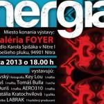 Synergia X