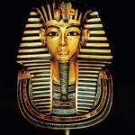 """Tutanchamon – jeho hrob a poklady"""