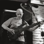 Jiří Veselý, Vladimír Mišík a Etc + Ivan Hlas Trio, Klub Parník, Ostrava, Česká republika, 2013
