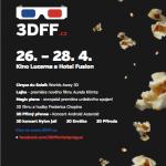 3D Film Festival představí 3D technologii v novém světle