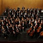 Závěr sezóny bude patřit Čajkovskému a Mahlerovi