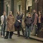 Klezmerová skupina Mamalör zazpívá v Klubu Parník