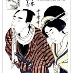 Gejša a samuraj – Půvab nebo udatnost?