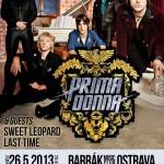 Prima Donna míří do Ostravy