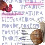 LITERATURA A SOUČASNOST 2: TRADICE A LITERATURA