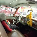 1957 Buick Roadmaster serie 75, foto: Marek Šurkala