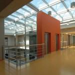 Centrum pokročilých inovačních technologií VŠB-TU