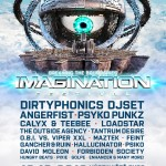 Imagination Festival zveřejňuje další vystupující!