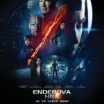 Kultovní sci-fi Enderova hra vrací Harrisona Forda do vesmíru