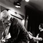 Vladislav Georgiev, Bandaband, Klub Parník, Ostrava, foto: Marek Šurkala